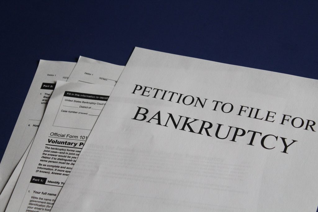 Will suppliers to the T&D sector start to go bankrupt this year?